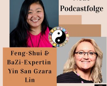Wie Feng Shui Dein Leben verschönert Podcast Episode #10