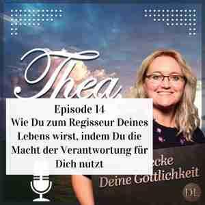 Nutze die Power der Verantwortung-Podcastepisode