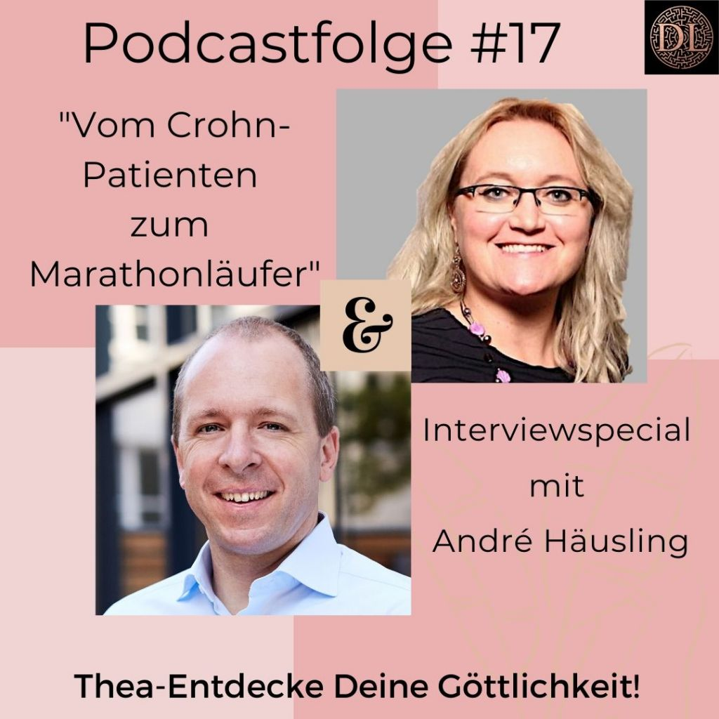 Theapodcast Interview André Häusling