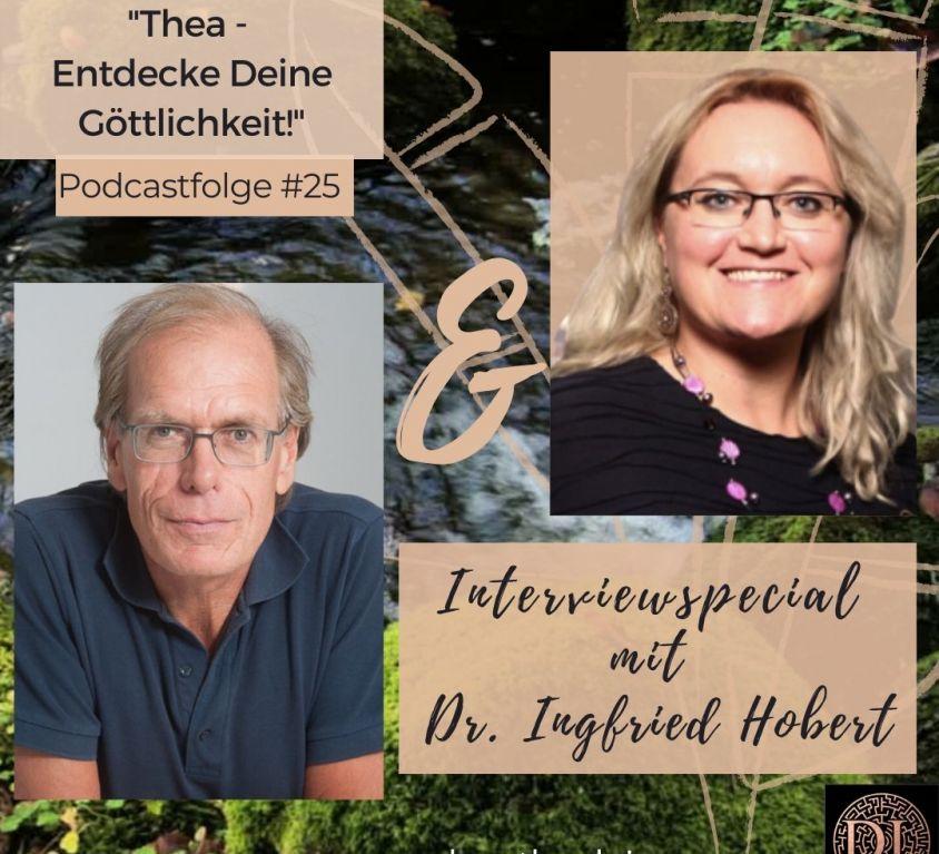 Interviewspecial mit Dr. Ingfried Hobert