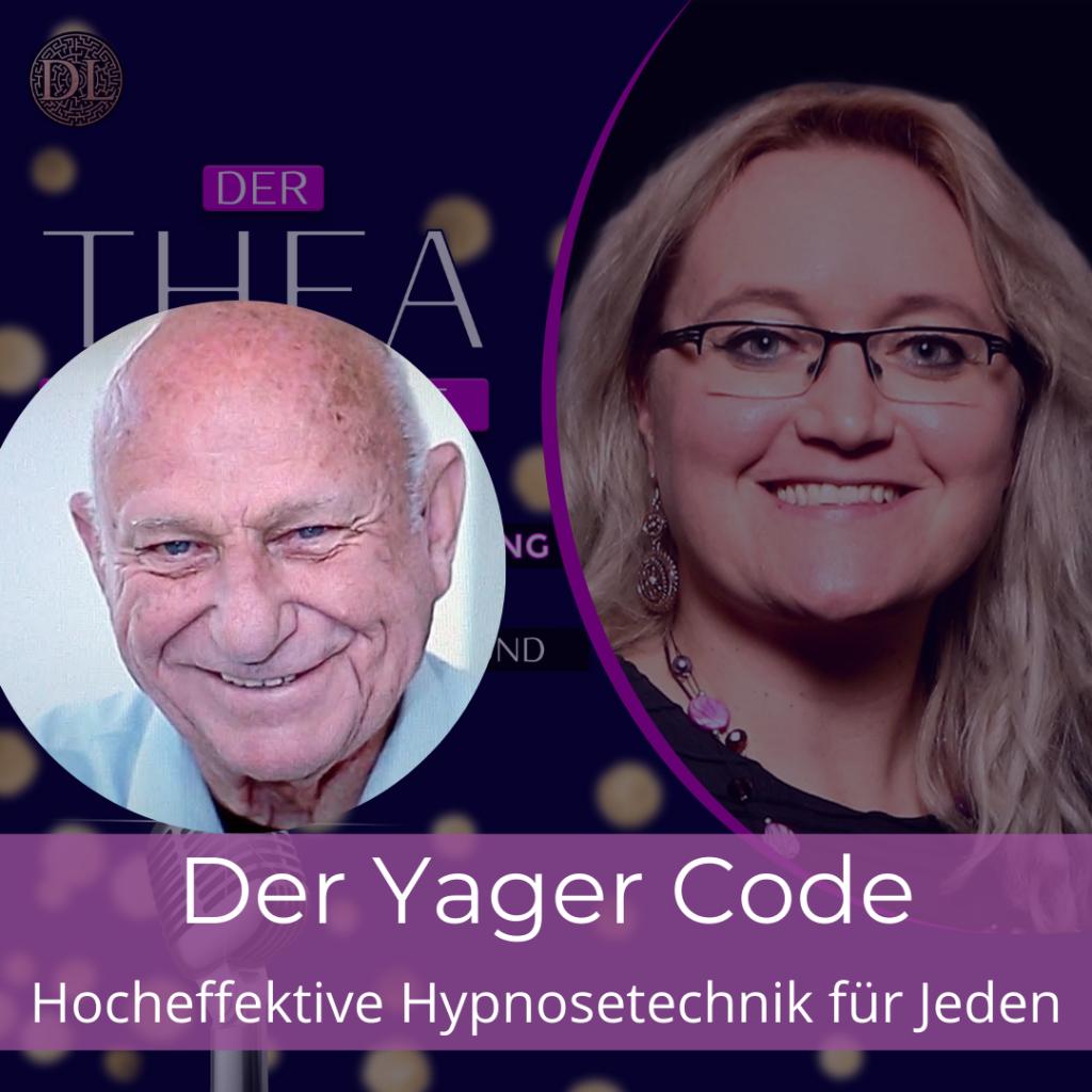 Yager Code effektive Hypnosemethode