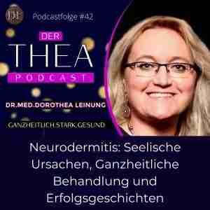Neurodermitis heilen Selbstheilung Healing Ganzheitlich