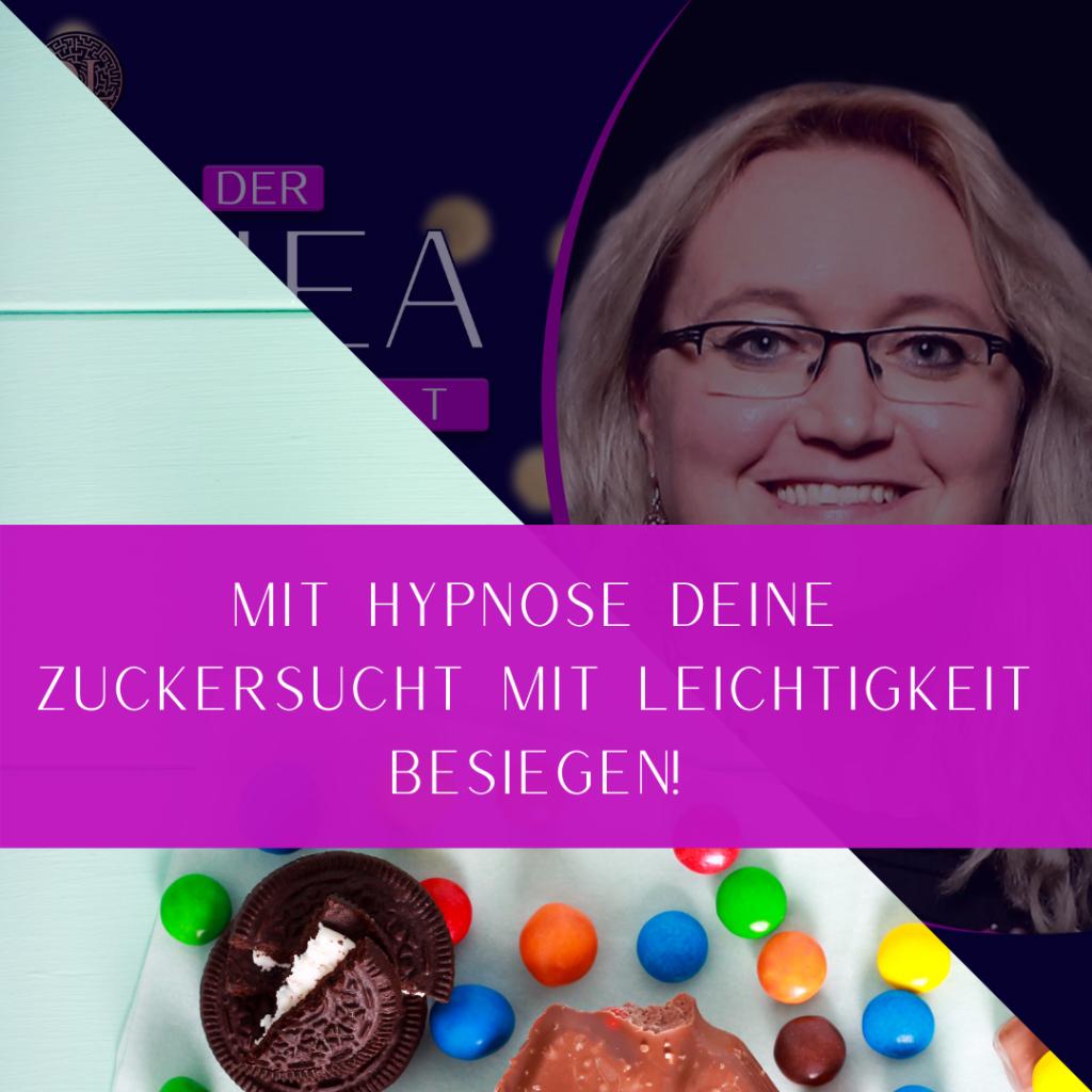 Mit Hypnose die Zuckersucht besiegen Yager Code